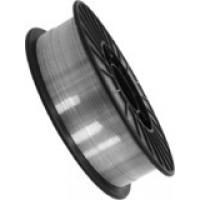 Алюминиевая сварочная проволока сплошного сечения ELKRAFT ER4043 Ø–0,8 2 кг