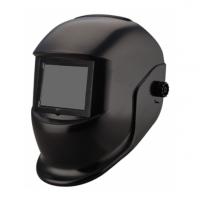 Маска VARTEG черная со стеклом С5