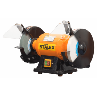 Станок заточной Stalex SBG-150M, круг 150/20/12,7мм., 220В.