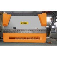 Пресс гидравлический гибочный Stalex WE67K-160/2500 DA52S (ось Y1; Y2; X; R + V автоматическая)