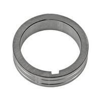 Ролик подающий 0,6-0,6 (сталь д35-25мм)