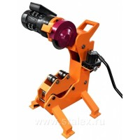 Труборез электрический STALEX HPPC-12 для труб Ø73-323 мм., 750 Вт, 120 кг