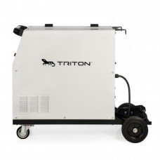 Сварочный полуавтомат TRITON ALUMIG 250P Dpulse Synergic 380v