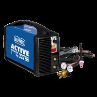 BlueWeld ACTIVE Tig 227 MV/PFC DC-LIFT VRD