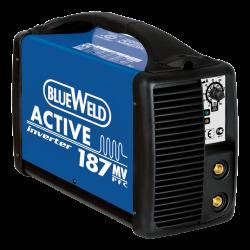 BlueWeld ACTIVE 187 MV/PFC