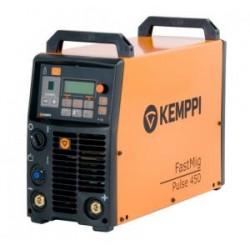 Kemppi Kemparc Pulse 450 аналоговый