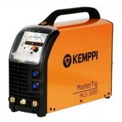 Kemppi MASTERTIG MLS 3000 DIX HF