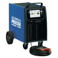 Плазморез BlueWeld PREСISE PLASMA 160 HF