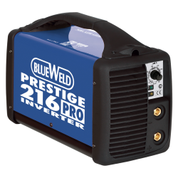 BlueWeld PRESTIGE 216 PRO в кейсе