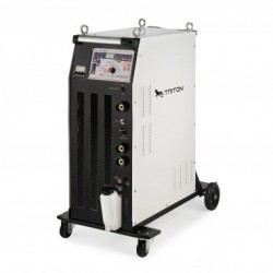 Аппарат аргоно-дуговой сварки TRITON ALUTIG 500Р AC/DC W