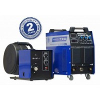 Aurora PRO ULTIMATE 350 IGBT (с горелкой+подающий закрытый SB-10F+пакет проводов)