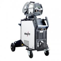 Сварочный полуавтомат EWM Titan XQ 500 puls DW