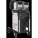 alphaQ - многофункциональные аппараты импульсной сварки MIG/MAG с технологиями coldArc и pipeSolution