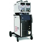 Phoenix, Picomig - многофункциональные аппараты импульсной сварки MIG/MAG с плавной регулировкой