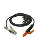 Сварочный кабель и комплектующие