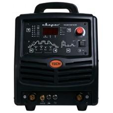 Обзор сварочного инвертор Сварог TECH TIG 200 P DSP AC/DC (E104)
