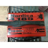 Сварочный аппарат NORDICA 4.185 TURBO 230-400V ACD