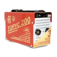 ТОРУС-200 Классик сварочный инвертор