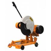 Станок абразивный отрезной Stalex COM(Cut-Off Machine)-400T/3, диск 400 мм., 3 кВт., 380 В.