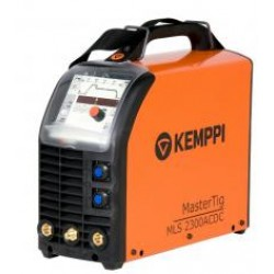 Kemppi MasterTig MLS 2300 ACDC 1x230В
