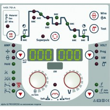 EWM Alpha Q 351 MM FDW