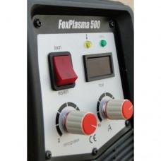 FoxWeld FoxPlasma 500