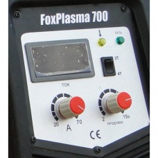FoxWeld FoxPlasma 700