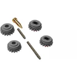 Комплект роликов для стальной проволоки FE (MC/FC) V2.0 DURATORQUE KIT №1