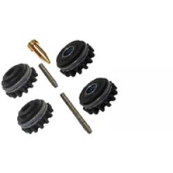 Комплект роликов для стальной проволоки FE (MC/FC) V2.4 DURATORQUE KIT №1