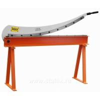 Гильотина ножная Stalex Q01-1.5х1320