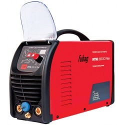 Fubag INTIG 200 DC PULSE