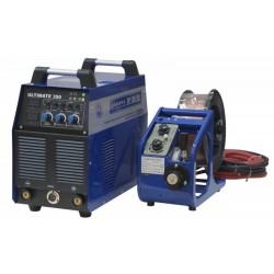 Aurora PRO ULTIMATE 350 IGBT (с горелкой,+подающий открытый SB-10A 1/500+пакет проводов)
