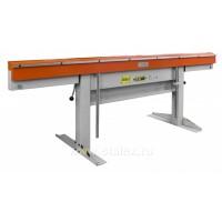 Станок листогибочный электромагнитный Stalex EB 2000х1,6