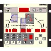 Панель управления TX