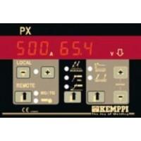 Панель управления PX