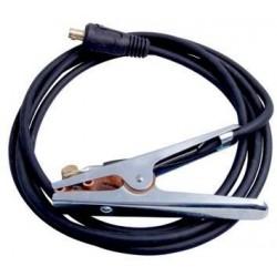 WK 70QMM 4M Z FIX кабель заземления с зажимом FIX
