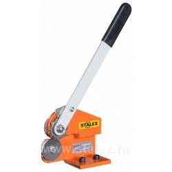 Нож дисковый ручной Stalex MMS-1, сталь до 1 мм.