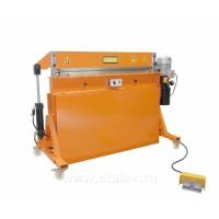 Станок листогибочный гидравлический Stalex HBV-48, 4х1220мм., усилие 30 тонн.