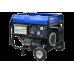 Бензиновая электростанция с функцией сварки TSS SGW 4000EH