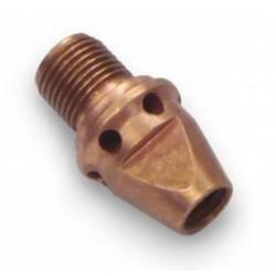 Адаптер контактного наконечника М8 PМТ-41W, короткий