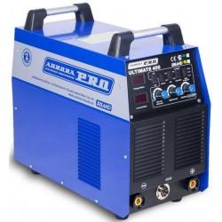 Aurora PRO ULTIMATE 400 (с горелкой,+подающий механизм+пакет проводов)