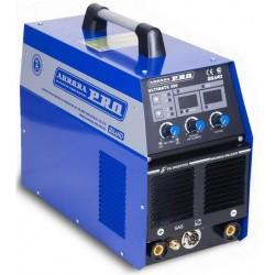 Aurora PRO ULTIMATE 300 (с горелкой,+подающий механизм+пакет проводов+держатель электродов)