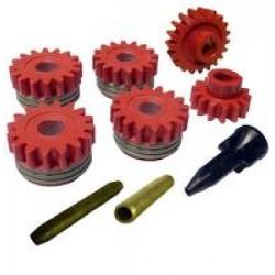 Комплект роликов для стальной проволоки FE V1.0/1.2 WFS SL500 KIT