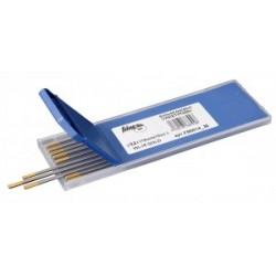 Вольфрамовые электроды D3.2x175мм (gold)_WL15 (10 шт.)