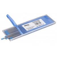 Вольфрамовые электроды D1.6x175мм (blue)_WL20 (10 шт.)