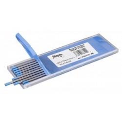 Вольфрамовые электроды D2.4x175мм (blue)_WL20 (10 шт.)