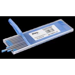 Вольфрамовые электроды D3.2x175мм (blue)_WL20 (10 шт.)
