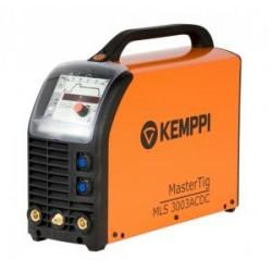 Kemppi MasterTig MLS 3003 ACDC VRD