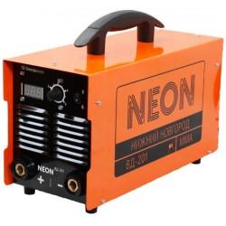 Сварочный аппарат «NEON» ВД-201 (с аттестацией НАКС)