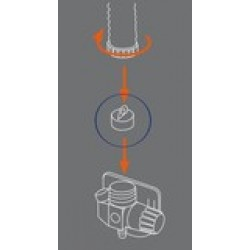 Клапан FA PRESSURE CONTROL
